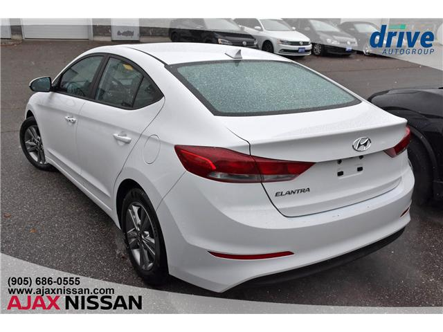 2018 Hyundai Elantra GL SE (Stk: P4044R) in Ajax - Image 5 of 25