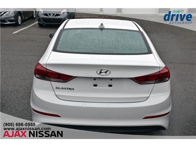 2018 Hyundai Elantra GL SE (Stk: P4044R) in Ajax - Image 6 of 25