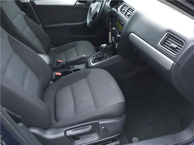 2013 Volkswagen Jetta 2.0 TDI Comfortline (Stk: 13-49379JB) in Barrie - Image 17 of 24