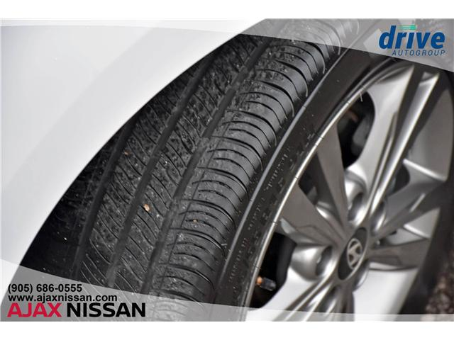 2018 Hyundai Elantra GL SE (Stk: P4044R) in Ajax - Image 8 of 25