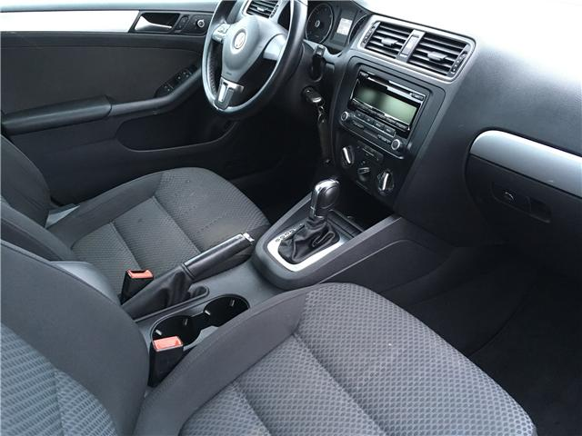 2013 Volkswagen Jetta 2.0 TDI Comfortline (Stk: 13-49379JB) in Barrie - Image 18 of 24