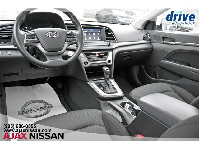 2018 Hyundai Elantra GL SE (Stk: P4044R) in Ajax - Image 2 of 25