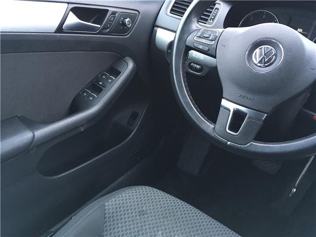 2013 Volkswagen Jetta 2.0 TDI Comfortline (Stk: 13-49379JB) in Barrie - Image 20 of 24