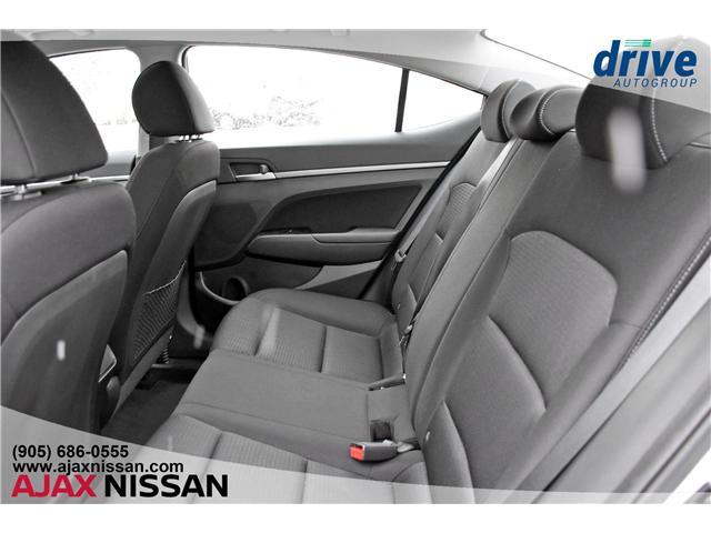 2018 Hyundai Elantra GL SE (Stk: P4044R) in Ajax - Image 11 of 25