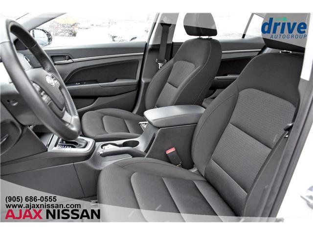 2018 Hyundai Elantra GL SE (Stk: P4044R) in Ajax - Image 12 of 25