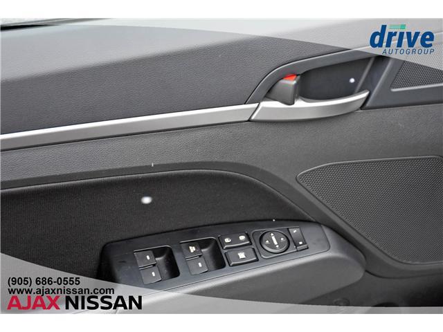 2018 Hyundai Elantra GL SE (Stk: P4044R) in Ajax - Image 15 of 25