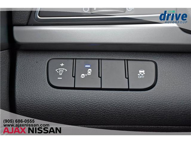 2018 Hyundai Elantra GL SE (Stk: P4044R) in Ajax - Image 16 of 25