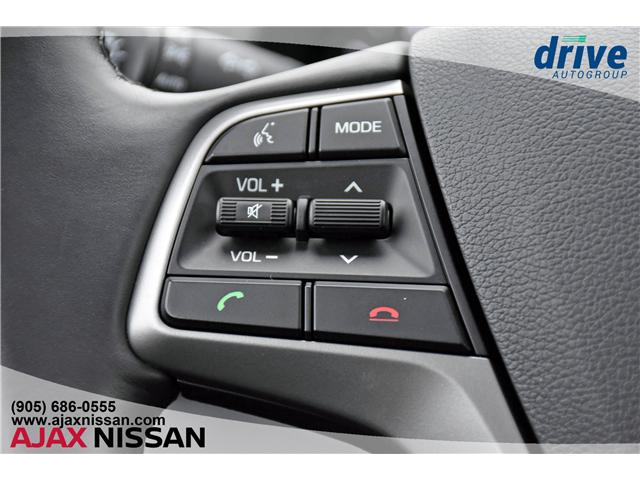 2018 Hyundai Elantra GL SE (Stk: P4044R) in Ajax - Image 18 of 25