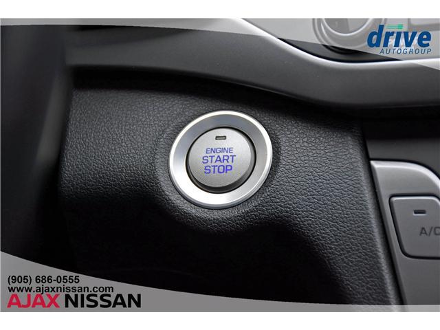 2018 Hyundai Elantra GL SE (Stk: P4044R) in Ajax - Image 22 of 25