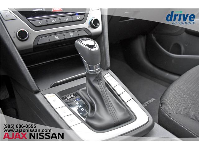 2018 Hyundai Elantra GL SE (Stk: P4044R) in Ajax - Image 24 of 25