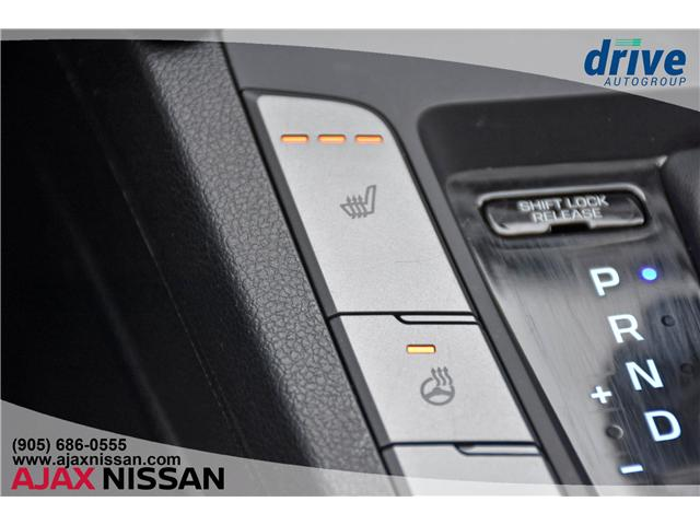 2018 Hyundai Elantra GL SE (Stk: P4044R) in Ajax - Image 25 of 25