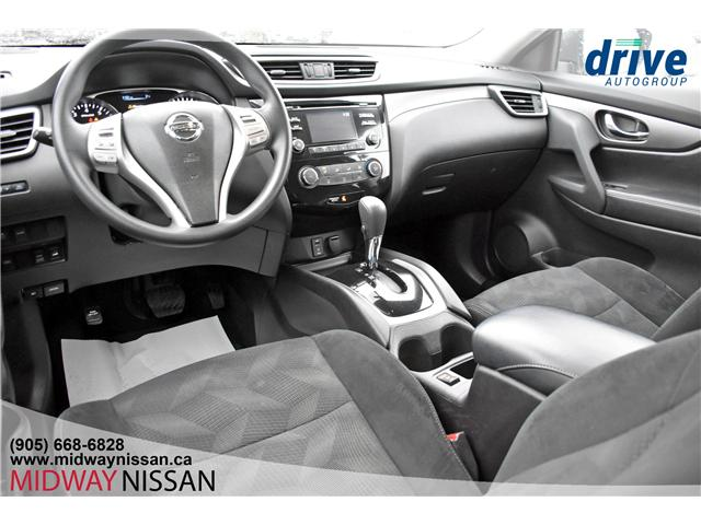 2016 Nissan Rogue SV (Stk: U1508A) in Whitby - Image 2 of 25