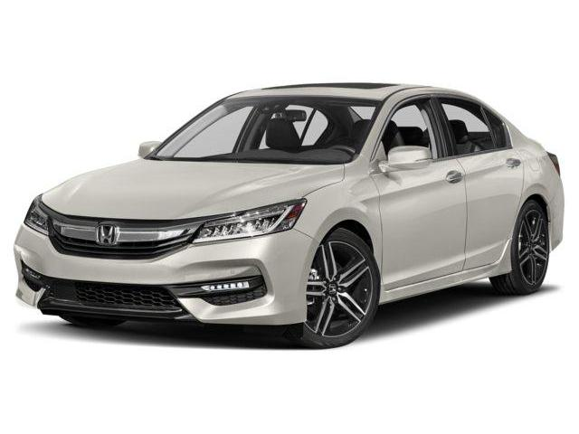 2017 Honda Accord Touring (Stk: 19272A) in Cambridge - Image 1 of 1