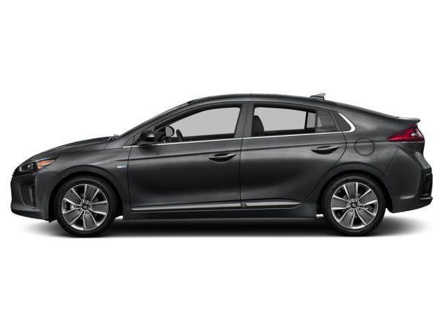 2019 Hyundai Ioniq Hybrid  (Stk: 122943) in Whitby - Image 2 of 9