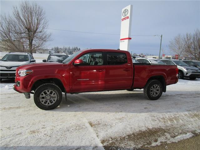 2016 Toyota Tacoma SR5 (Stk: 1892641) in Moose Jaw - Image 2 of 28