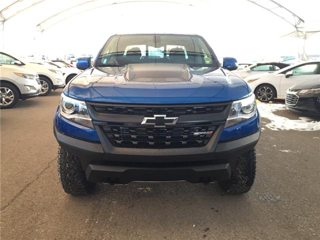 2019 Chevrolet Colorado ZR2 (Stk: 170583) in AIRDRIE - Image 2 of 20