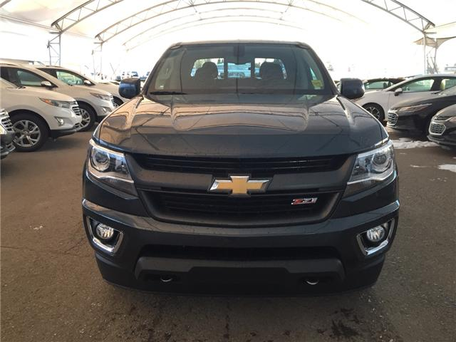 2019 Chevrolet Colorado Z71 (Stk: 170210) in AIRDRIE - Image 2 of 19