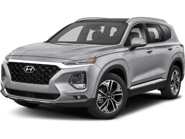 2019 Hyundai Santa Fe Luxury (Stk: 39023) in Saskatoon - Image 1 of 1