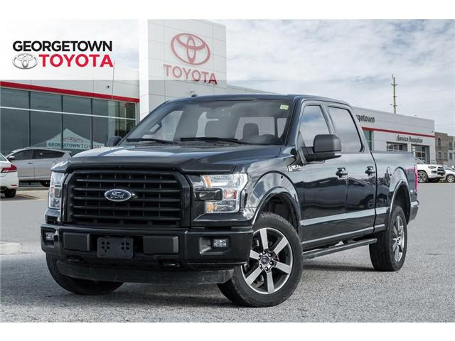 2015 Ford F-150  (Stk: 15-92136) in Georgetown - Image 1 of 21