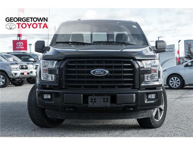 2015 Ford F-150  (Stk: 15-92136) in Georgetown - Image 2 of 21