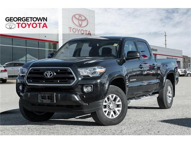 2016 Toyota Tacoma  (Stk: 16-01254) in Georgetown - Image 1 of 18