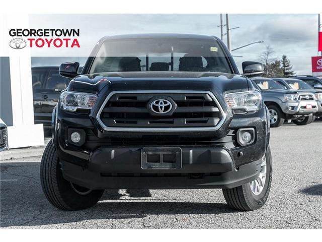 2016 Toyota Tacoma  (Stk: 16-01254) in Georgetown - Image 2 of 18