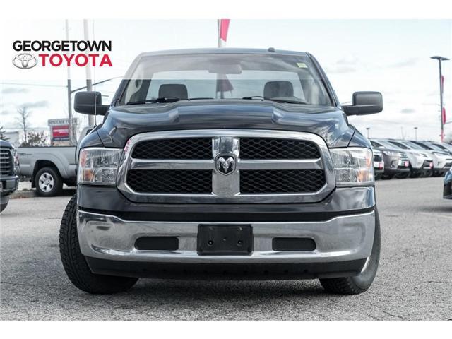2014 RAM 1500 BLUETOOTH|CRUISE CONTROL|A/C|COMPASS (Stk: 14-67505) in Georgetown - Image 2 of 16