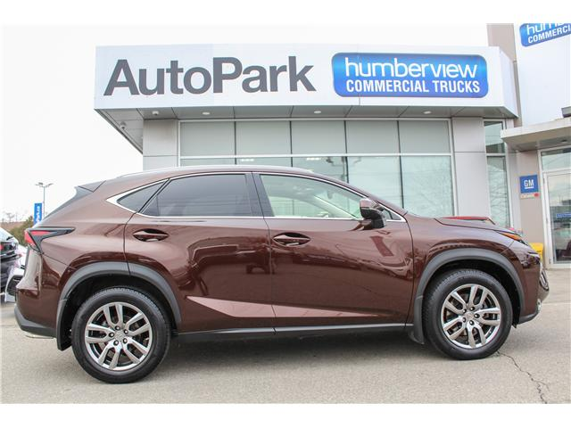 Used 2016 Lexus Nx 200t Base For Sale In Toronto