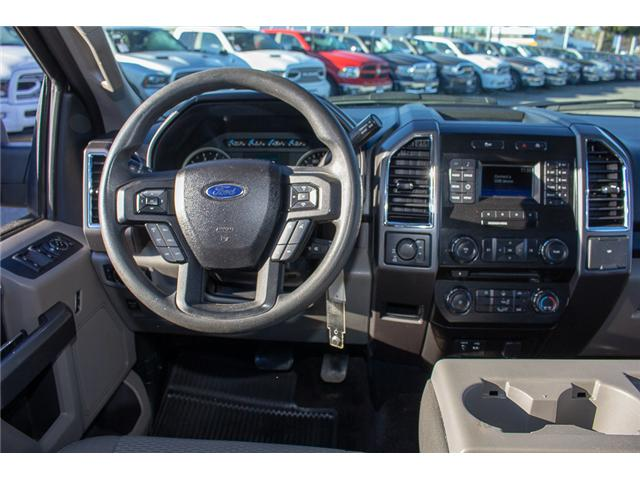 2015 Ford F-150 XLT (Stk: EE899140A) in Surrey - Image 14 of 26