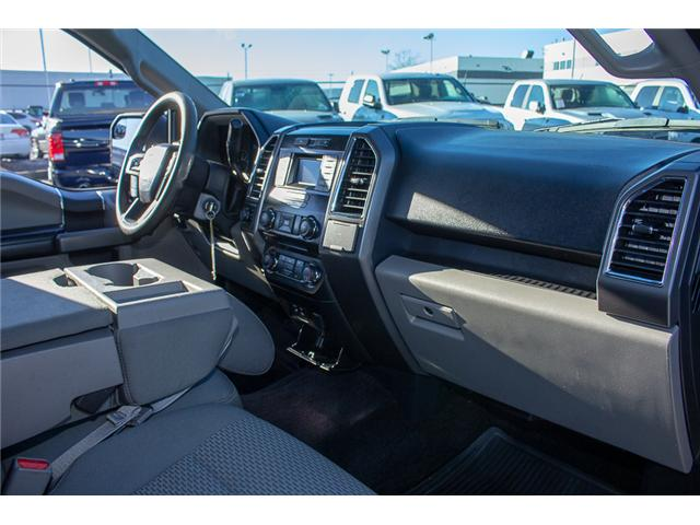 2015 Ford F-150 XLT (Stk: EE899140A) in Surrey - Image 17 of 26