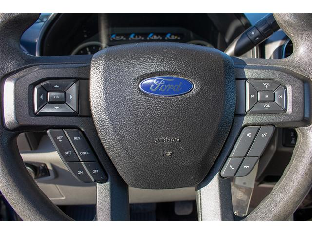2015 Ford F-150 XLT (Stk: EE899140A) in Surrey - Image 20 of 26