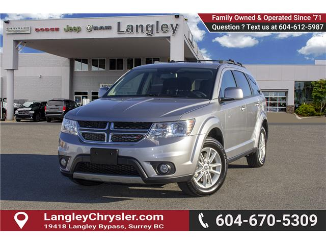 2017 Dodge Journey SXT (Stk: EE899730A) in Surrey - Image 3 of 24