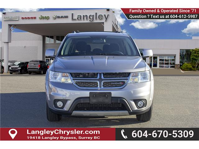2017 Dodge Journey SXT (Stk: EE899730A) in Surrey - Image 2 of 24