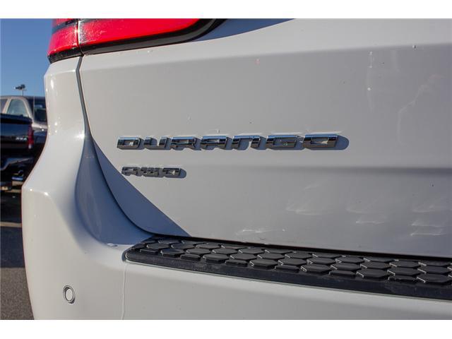 2017 Dodge Durango R/T (Stk: EE899680A) in Surrey - Image 5 of 25
