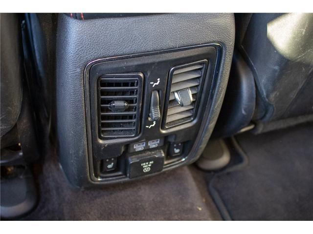 2017 Dodge Durango R/T (Stk: EE899680A) in Surrey - Image 10 of 25