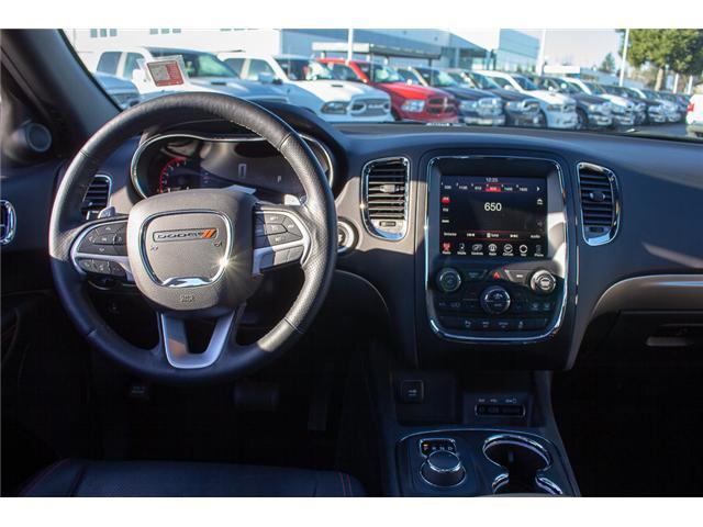 2017 Dodge Durango R/T (Stk: EE899680A) in Surrey - Image 11 of 25