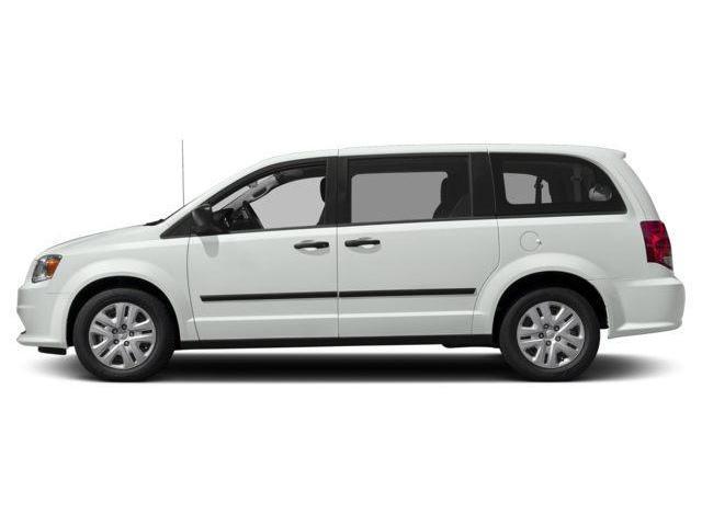 2019 Dodge Grand Caravan SXT Premium Plus (Stk: K328) in Burlington - Image 2 of 9