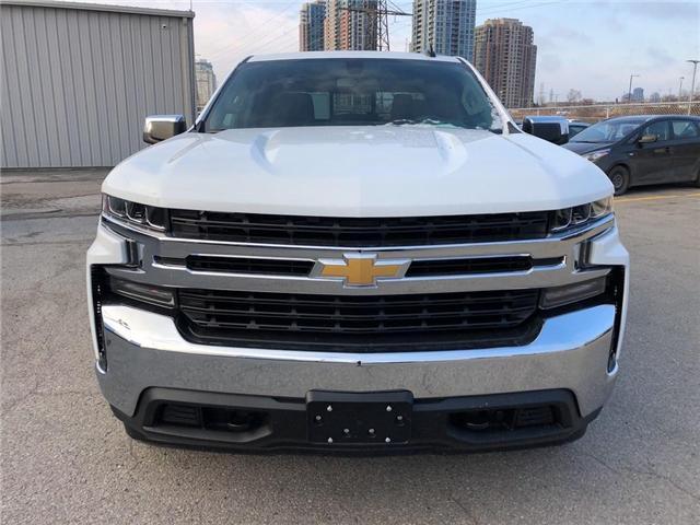 2019 Chevrolet Silverado 1500 New 2019 Chevrolet 1500 Crew-Cab LT (Stk: PU95173) in Toronto - Image 2 of 17