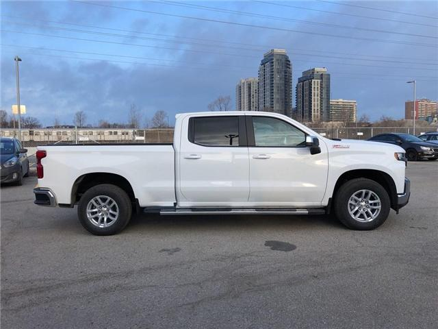 2019 Chevrolet Silverado 1500 New 2019 Chevrolet 1500 Crew-Cab LT (Stk: PU95173) in Toronto - Image 4 of 17