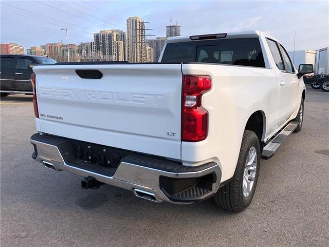 2019 Chevrolet Silverado 1500 New 2019 Chevrolet 1500 Crew-Cab LT (Stk: PU95173) in Toronto - Image 5 of 17