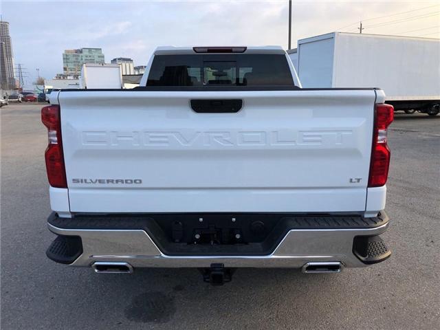 2019 Chevrolet Silverado 1500 New 2019 Chevrolet 1500 Crew-Cab LT (Stk: PU95173) in Toronto - Image 6 of 17