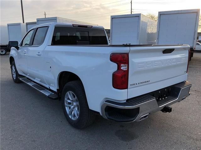2019 Chevrolet Silverado 1500 New 2019 Chevrolet 1500 Crew-Cab LT (Stk: PU95173) in Toronto - Image 7 of 17