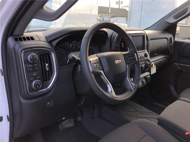 2019 Chevrolet Silverado 1500 New 2019 Chevrolet 1500 Crew-Cab LT (Stk: PU95173) in Toronto - Image 11 of 17