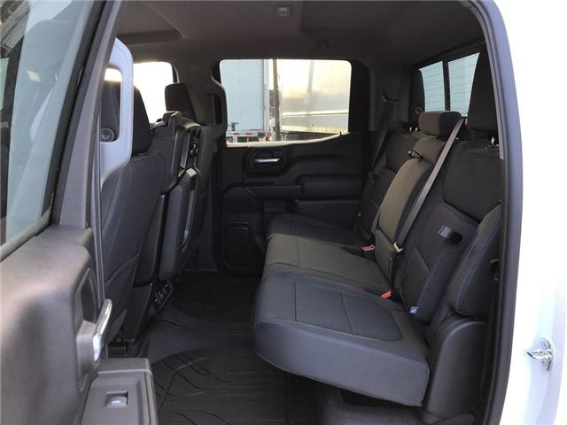 2019 Chevrolet Silverado 1500 New 2019 Chevrolet 1500 Crew-Cab LT (Stk: PU95173) in Toronto - Image 13 of 17