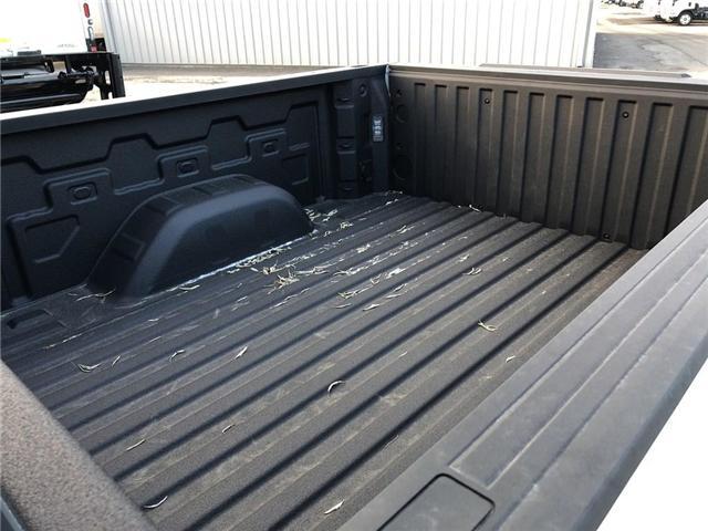 2019 Chevrolet Silverado 1500 New 2019 Chevrolet 1500 Crew-Cab LT (Stk: PU95173) in Toronto - Image 14 of 17