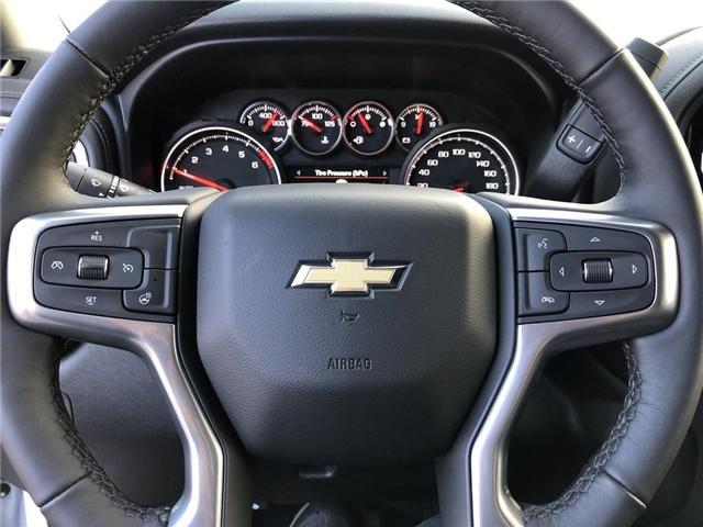 2019 Chevrolet Silverado 1500 New 2019 Chevrolet 1500 Crew-Cab LT (Stk: PU95173) in Toronto - Image 16 of 17