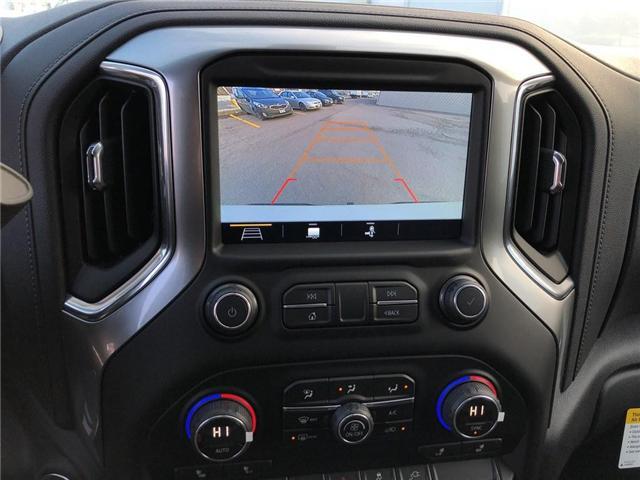 2019 Chevrolet Silverado 1500 New 2019 Chevrolet 1500 Crew-Cab LT (Stk: PU95173) in Toronto - Image 17 of 17