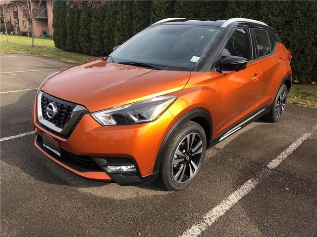2019 Nissan Kicks SR (Stk: KI19001) in St. Catharines - Image 2 of 5