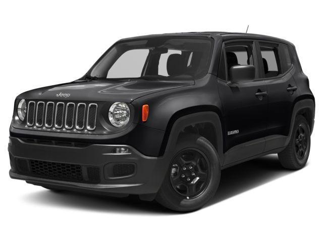 2018 Jeep Renegade Sport (Stk: 181470) in Thunder Bay - Image 1 of 9