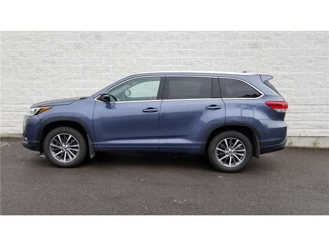 2017 Toyota Highlander  (Stk: HA019A) in Kingston - Image 1 of 30